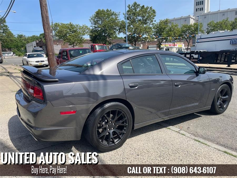 Used Dodge Charg R/t R/T 2014 | United Auto Sale. Newark, New Jersey