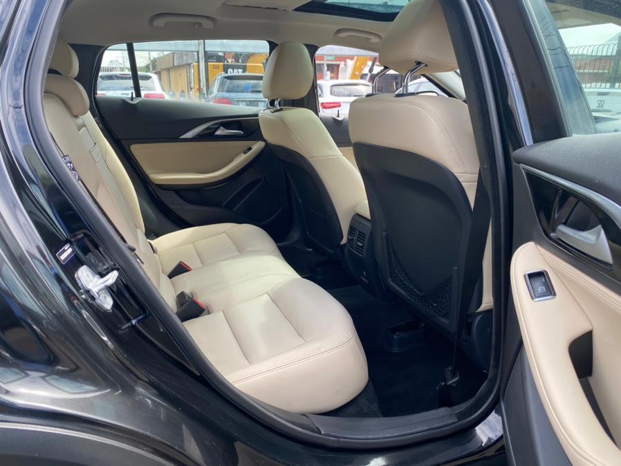 Used INFINITI QX30 Premium AWD 2018 | Sunrise Autoland. Jamaica, New York