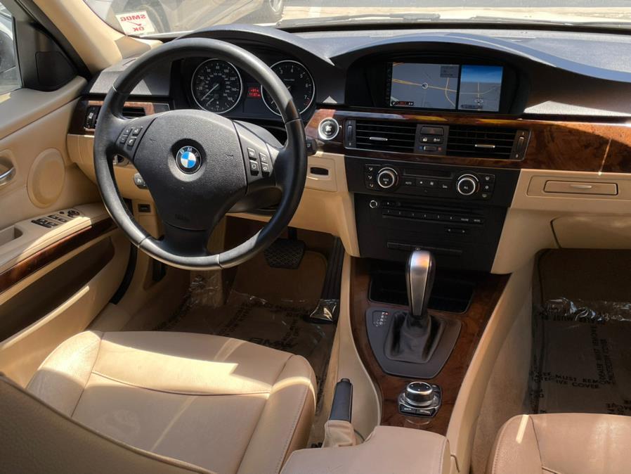 Used BMW 3 Series 4dr Sdn 328i RWD SULEV 2011   Green Light Auto. Corona, California