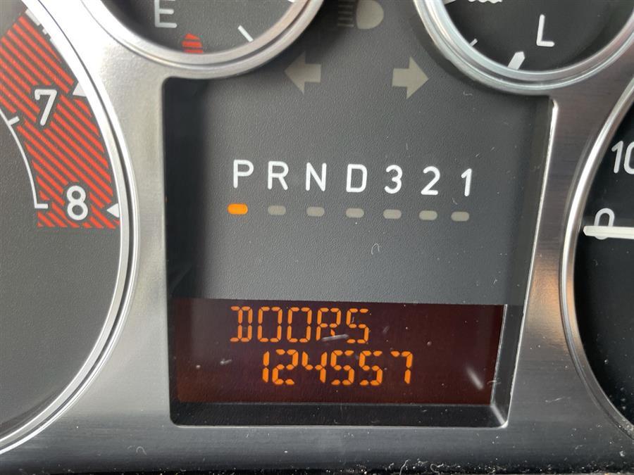 Used HUMMER H3 4WD 4dr SUV 2007   Josh's All Under Ten LLC. Elida, Ohio