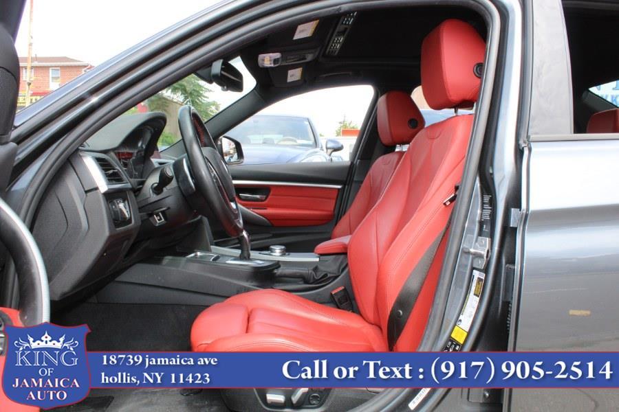 Used BMW 3 Series 330i xDrive Sedan South Africa 2018   King of Jamaica Auto Inc. Hollis, New York