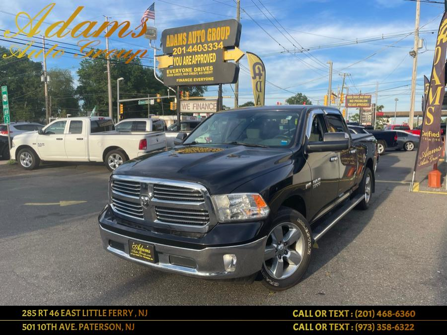 """Used Ram 1500 4WD Crew Cab 149"""" Big Horn 2015 