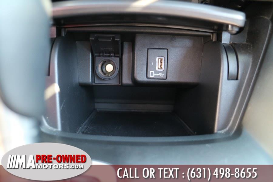 Used Honda Accord Sedan EX-L 1.5T CVT 2018 | M & A Motors. Huntington, New York