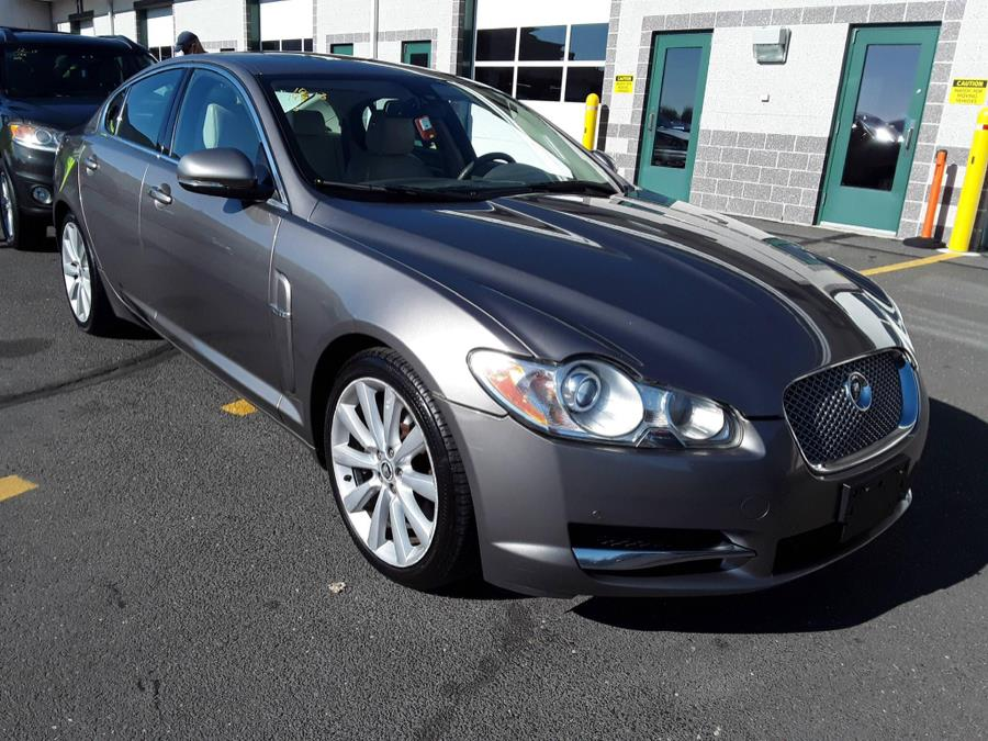 Used 2010 Jaguar XF in New Haven, Connecticut | Primetime Auto Sales and Repair. New Haven, Connecticut