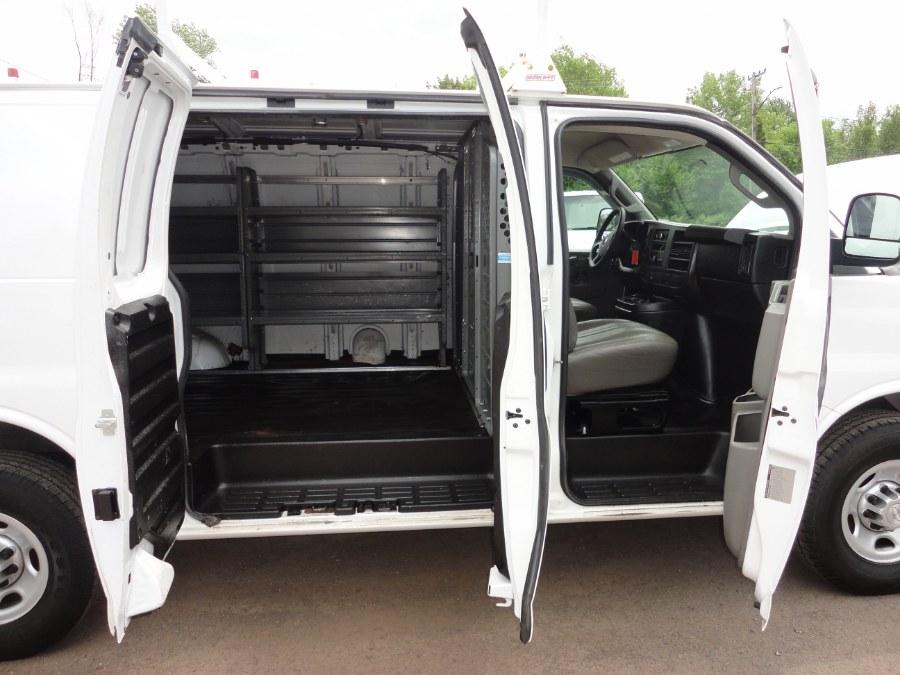 "Used Chevrolet Express Cargo Van RWD 2500 135"" 2016   International Motorcars llc. Berlin, Connecticut"