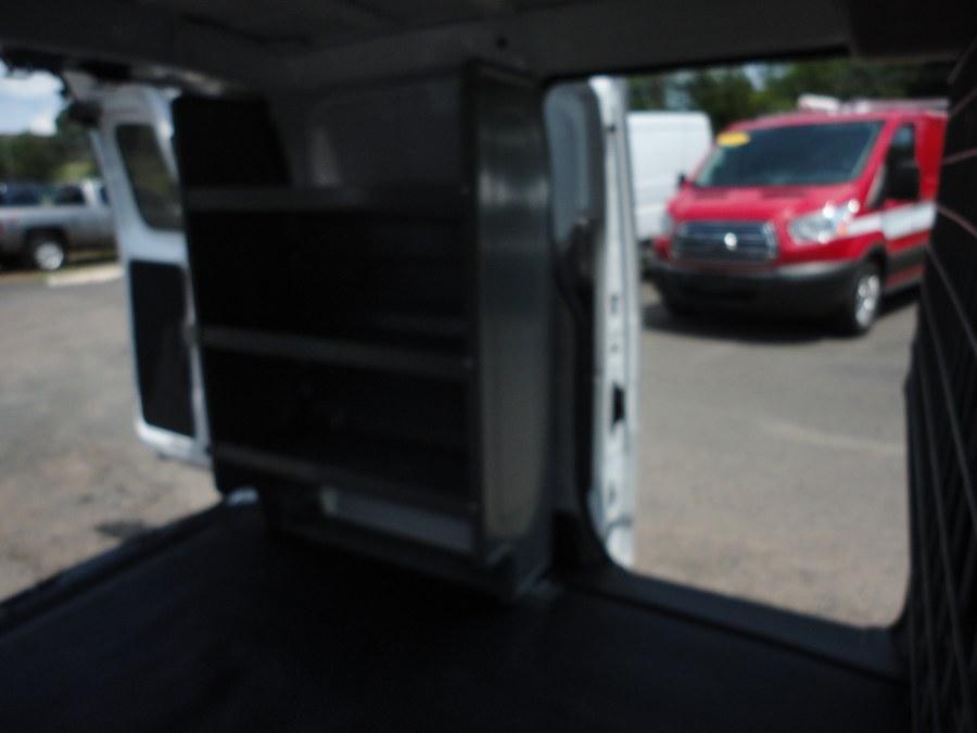 Used Nissan NV200 Compact Cargo I4 S 2017   International Motorcars llc. Berlin, Connecticut