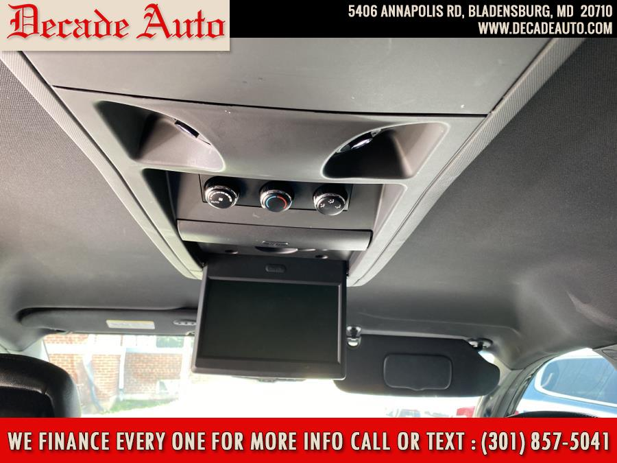 Used Dodge Grand Caravan 4dr Wgn R/T 2013   Decade Auto. Bladensburg, Maryland