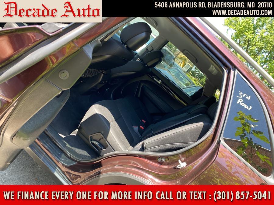 Used Kia Sorento 2WD 4dr I4 LX 2015   Decade Auto. Bladensburg, Maryland