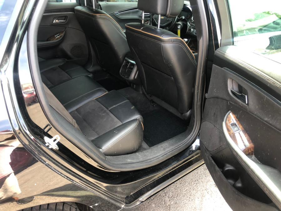 Used Chevrolet Impala 4dr Sdn LT w/2LT 2014 | Chris's Auto Clinic. Plainville, Connecticut