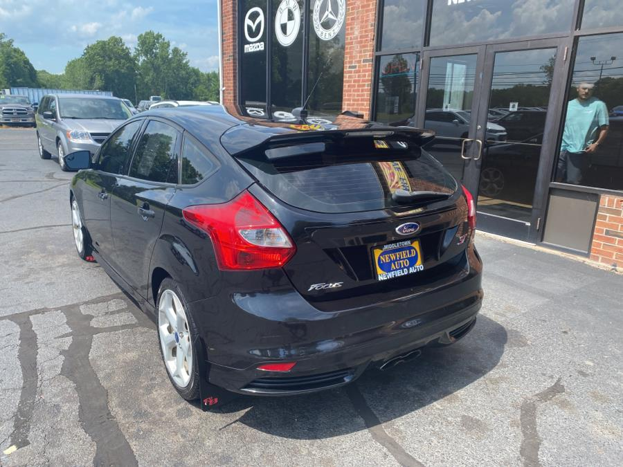 Used Ford Focus 5dr HB ST 2014 | Newfield Auto Sales. Middletown, Connecticut