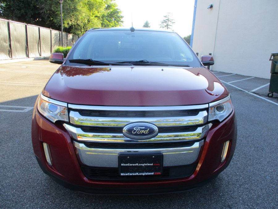 Used Ford Edge 4dr Limited AWD 2014 | South Shore Auto Brokers & Sales. Massapequa, New York