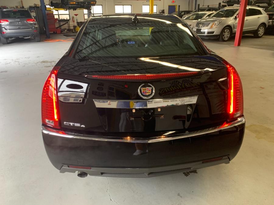 Used Cadillac CTS Sedan 4dr Sdn 3.0L Luxury AWD 2011 | MP Motors Inc. West Babylon , New York