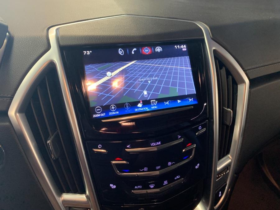 Used Cadillac SRX AWD 4dr Luxury Collection 2015 | MP Motors Inc. West Babylon , New York