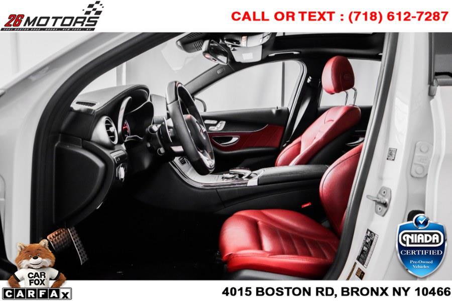 Used Mercedes-Benz C-Class AMG C 43 4MATIC Sedan 2017 | 26 Motors Corp. Bronx, New York