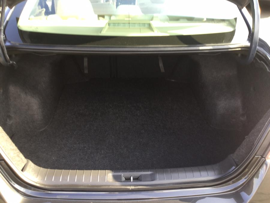 Used Nissan Altima 4dr Sdn I4 2.5 SV 2013   L&S Automotive LLC. Plantsville, Connecticut