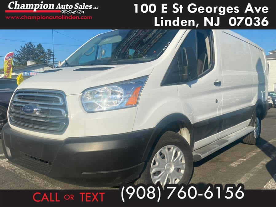 Used 2019 Ford Transit Van in Linden, New Jersey | Champion Used Auto Sales. Linden, New Jersey