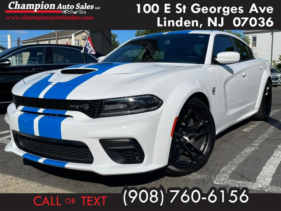 Used 2020 Dodge Charger in Linden, New Jersey | Champion Used Auto Sales. Linden, New Jersey