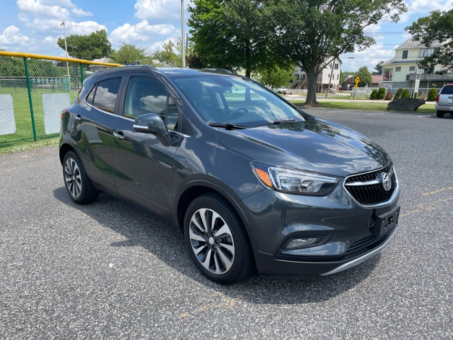 Used 2018 Buick Encore in Lyndhurst, New Jersey | Cars With Deals. Lyndhurst, New Jersey