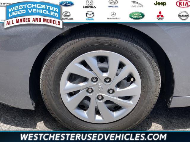 Used Hyundai Elantra SE 2019 | Westchester Used Vehicles. White Plains, New York