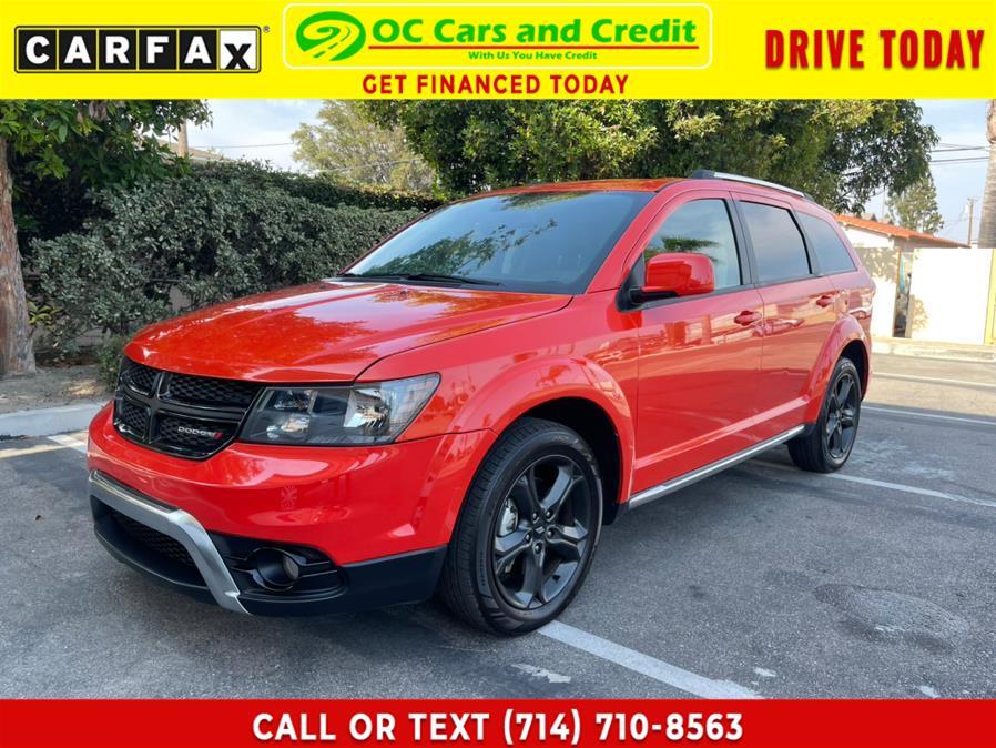 Used 2019 Dodge Journey in Garden Grove, California | OC Cars and Credit. Garden Grove, California