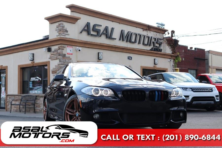 Used 2013 BMW 5 Series in East Rutherford, New Jersey | Asal Motors. East Rutherford, New Jersey