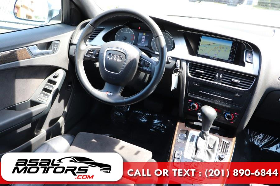Used Audi S4 4dr Sdn S Tronic Premium Plus 2010 | Asal Motors. East Rutherford, New Jersey