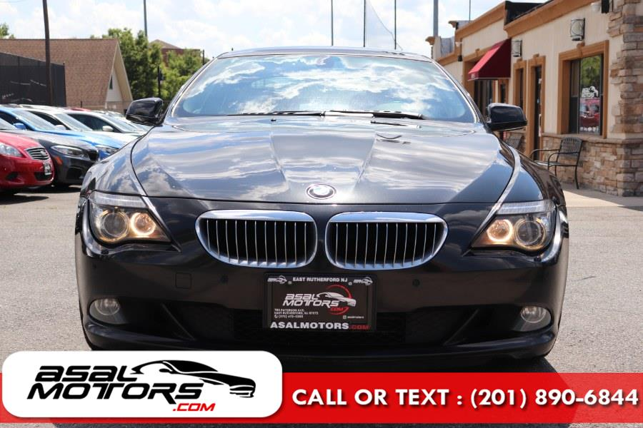 Used BMW 6 Series 2dr Cpe 650i 2010   Asal Motors. East Rutherford, New Jersey