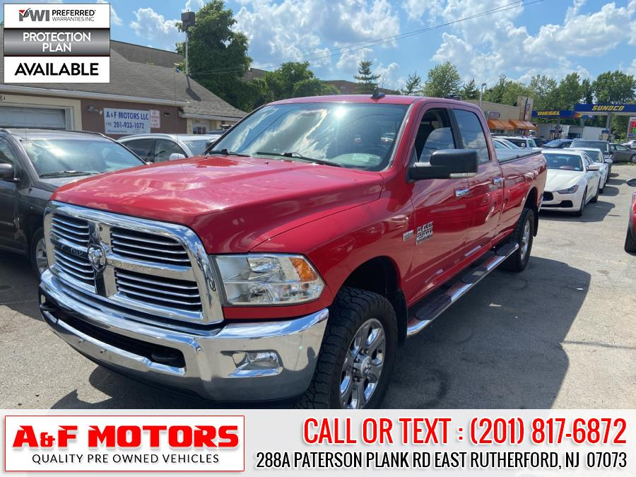 Used 2016 Ram 2500 in East Rutherford, New Jersey | A&F Motors LLC. East Rutherford, New Jersey