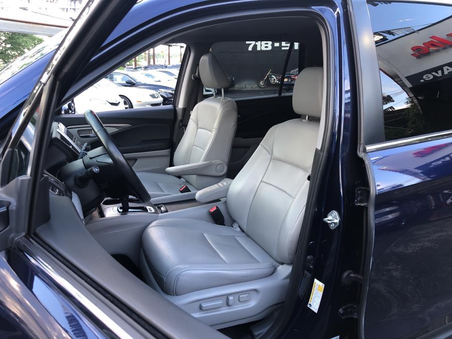 Used Honda Pilot EX-L AWD 2018 | Champion Auto Sales Of The Bronx. Bronx, New York