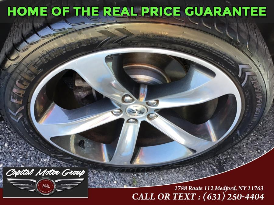 Used Dodge Challenger 2dr Cpe R/T Plus 2014 | Capital Motor Group Inc. Medford, New York