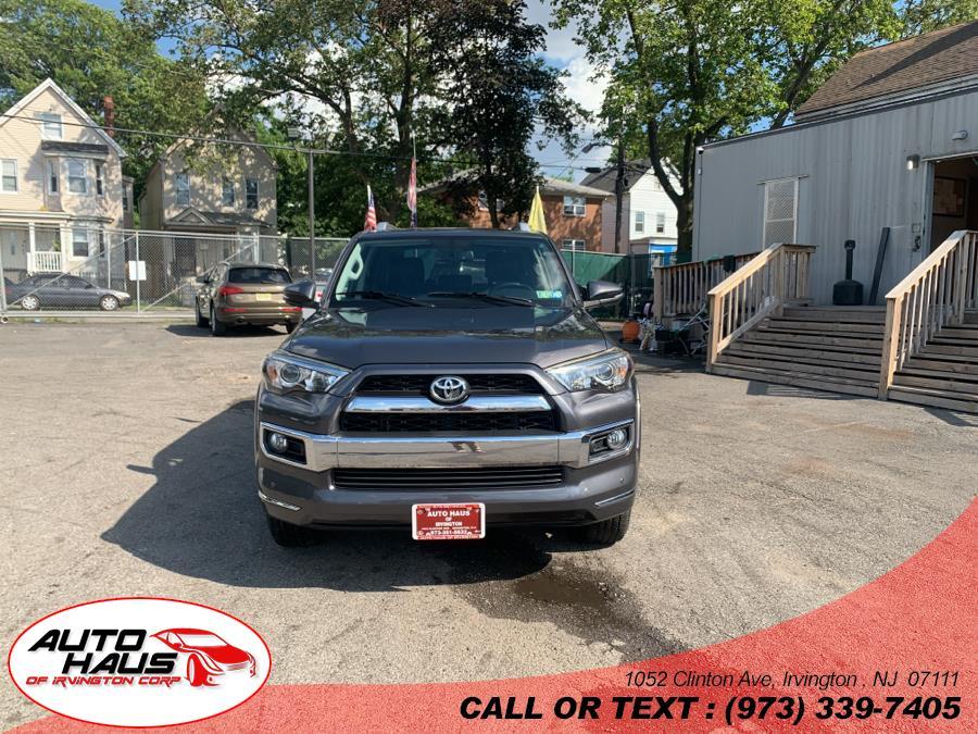 Used 2014 Toyota 4Runner in Irvington , New Jersey   Auto Haus of Irvington Corp. Irvington , New Jersey