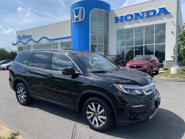 Used 2019 Honda Pilot in Avon, Connecticut | Sullivan Automotive Group. Avon, Connecticut