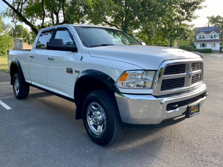 """Used Ram 2500 4WD Crew Cab 149"""" SLT 2011   Easy Credit of Jersey. South Hackensack, New Jersey"""