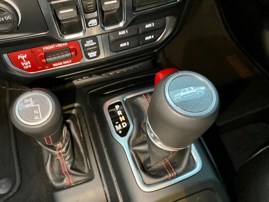Used Jeep Gladiator Rubicon 4x4 Launch Edition 2020 | Easy Credit of Jersey. South Hackensack, New Jersey
