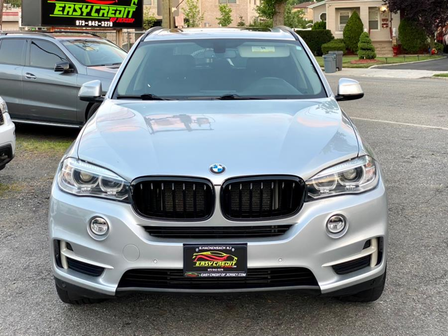 Used BMW X5 AWD 4dr xDrive35i 2016 | Easy Credit of Jersey. South Hackensack, New Jersey
