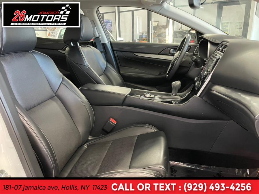 Used Nissan Maxima SL SL 3.5L 2018   Jamaica 26 Motors. Hollis, New York