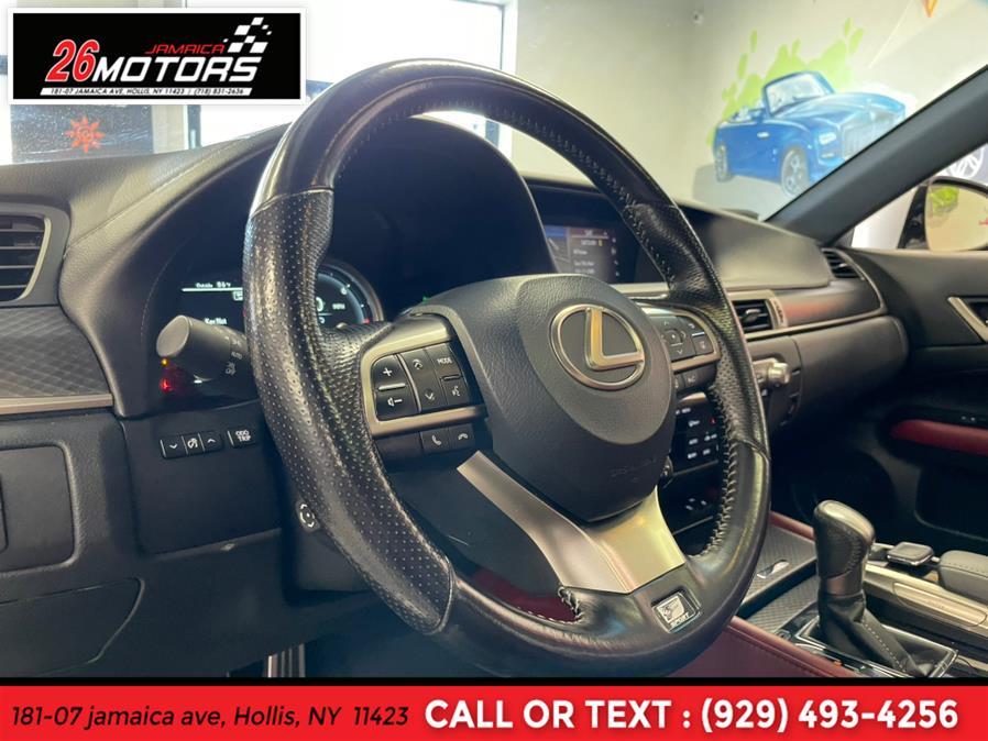 Used Lexus GS F Sport GS 350 F Sport AWD 2017 | Jamaica 26 Motors. Hollis, New York
