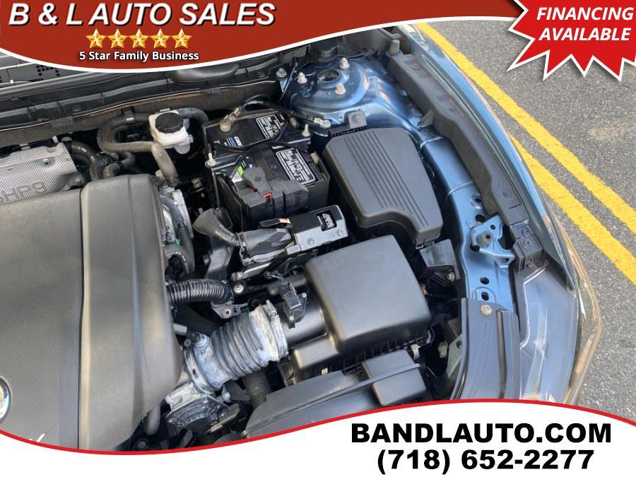 Used Mazda Mazda6 4dr Sedan Auto i Touring 2016 | B & L Auto Sales LLC. Bronx, New York