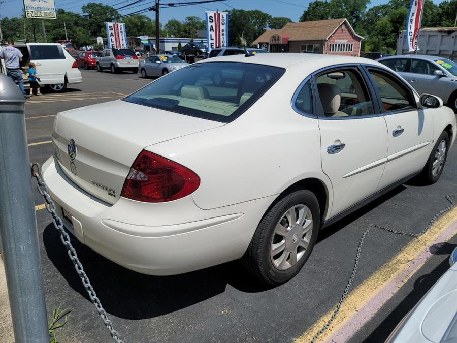 2006 Buick LaCrosse 4dr Sdn CX, available for sale in West Haven, CT