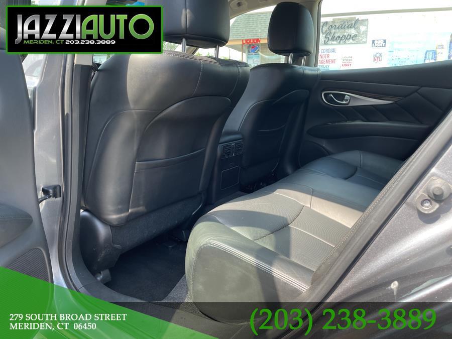 Used INFINITI Q70 4dr Sdn V6 AWD 2015   Jazzi Auto Sales LLC. Meriden, Connecticut