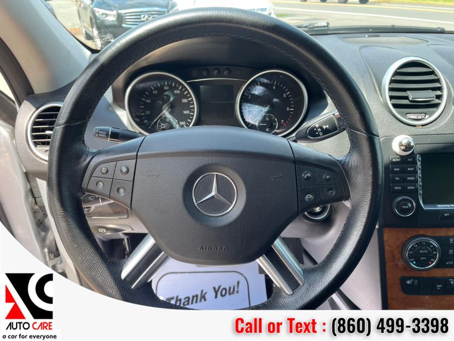 Used Mercedes-Benz M-Class 4MATIC 4dr 3.5L 2008   Auto Care Motors. Vernon , Connecticut