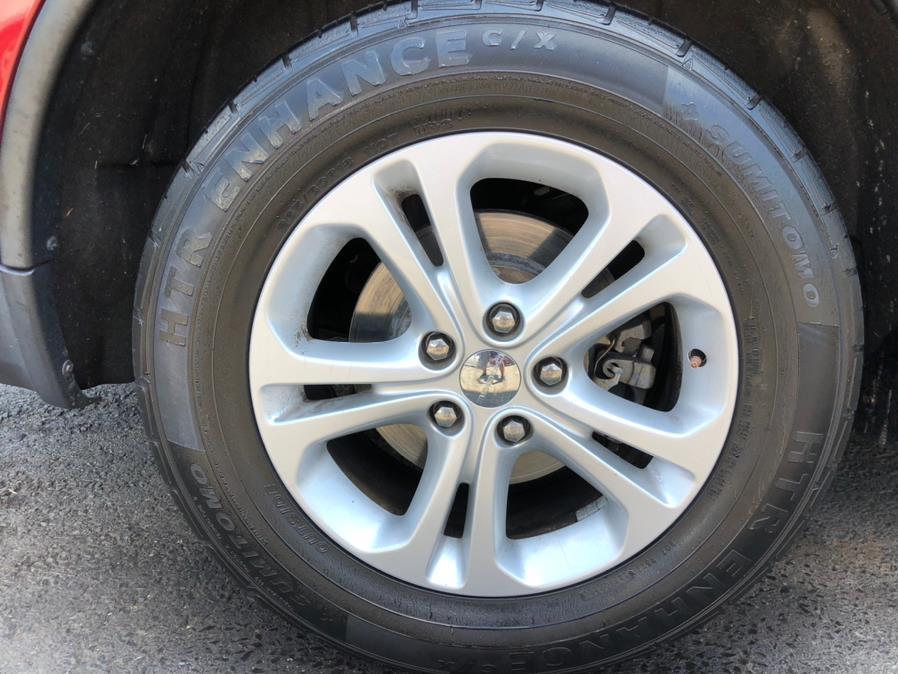 Used Dodge Durango AWD 4dr SXT 2013 | Chris's Auto Clinic. Plainville, Connecticut