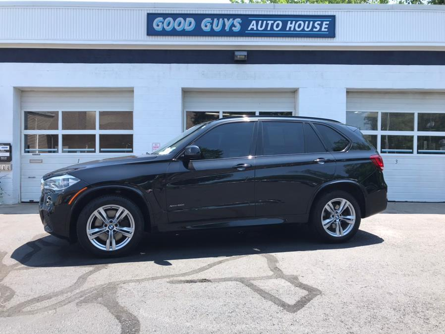 Used 2014 BMW X5 in Southington, Connecticut | Good Guys Auto House. Southington, Connecticut
