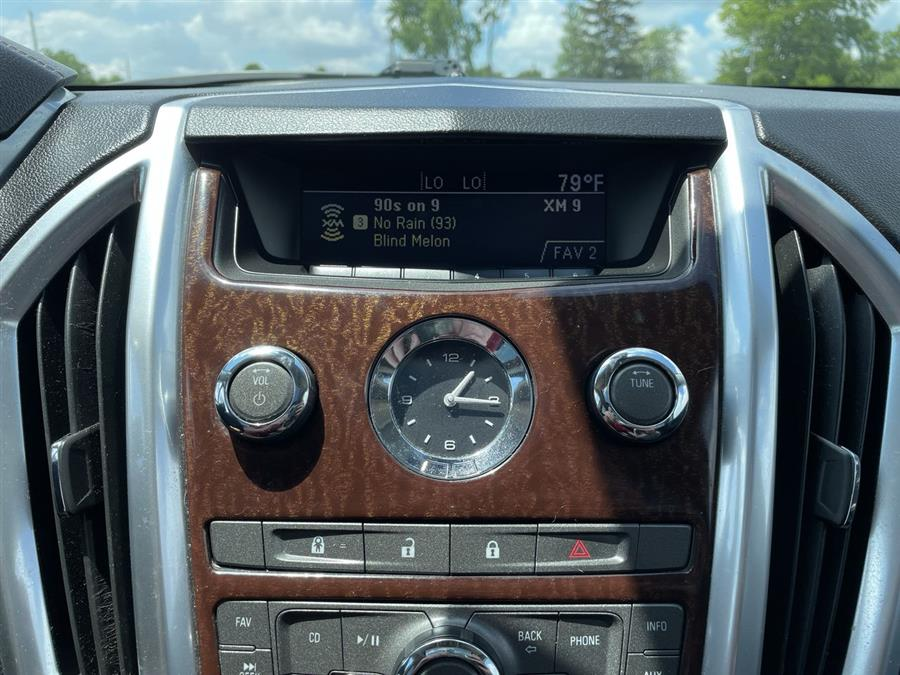 Used Cadillac SRX AWD 4dr Luxury Collection 2011   Josh's All Under Ten LLC. Elida, Ohio