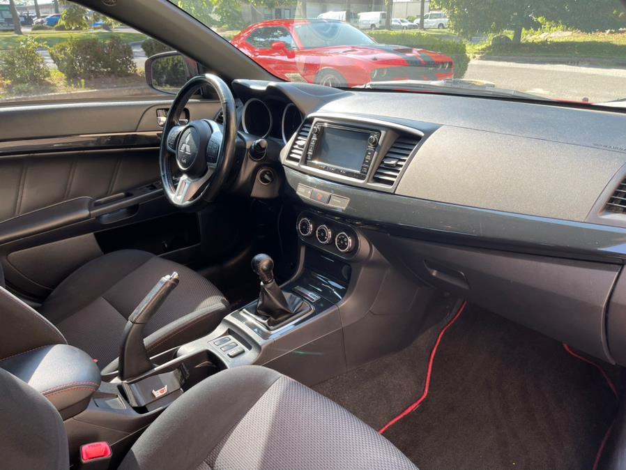 Used Mitsubishi Lancer Evolution Final Edition 2015   Evolving Motorsports. Bayshore, New York