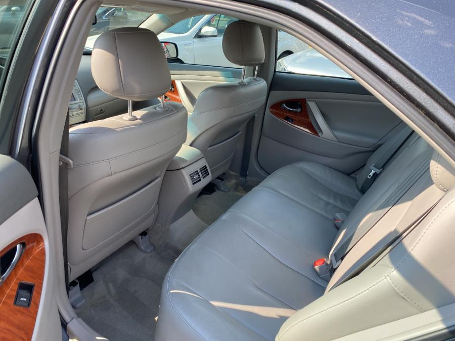 Used Toyota Camry 4dr Sdn I4 Auto XLE (Natl) 2011   Auto Store. West Hartford, Connecticut