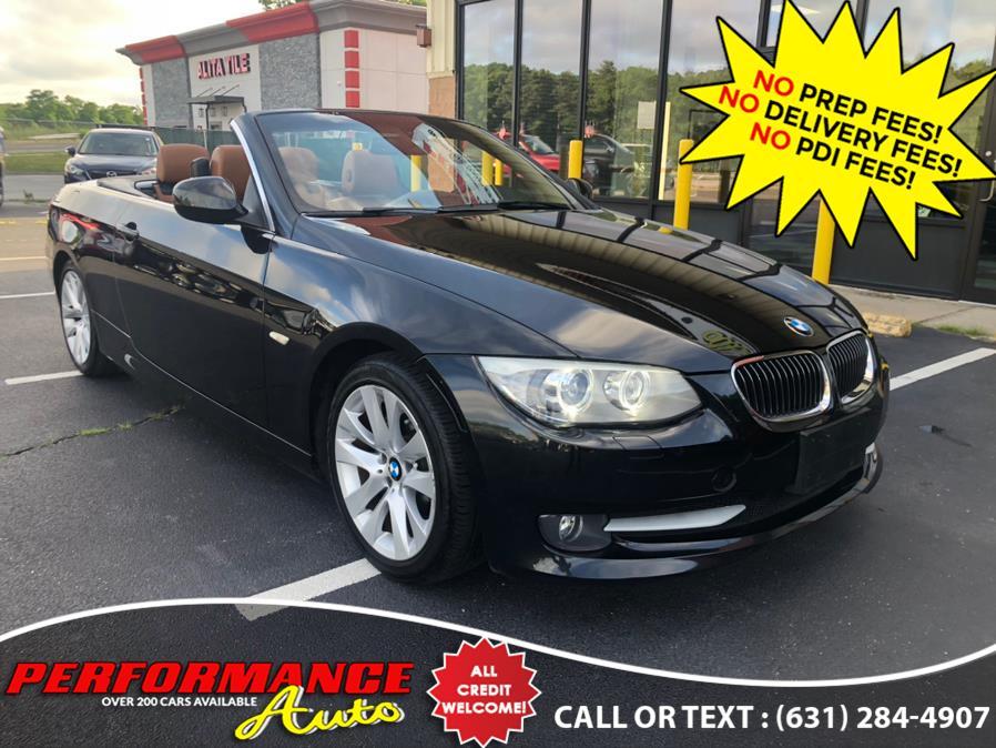 Used 2013 BMW 3 Series in Bohemia, New York | Performance Auto Inc. Bohemia, New York