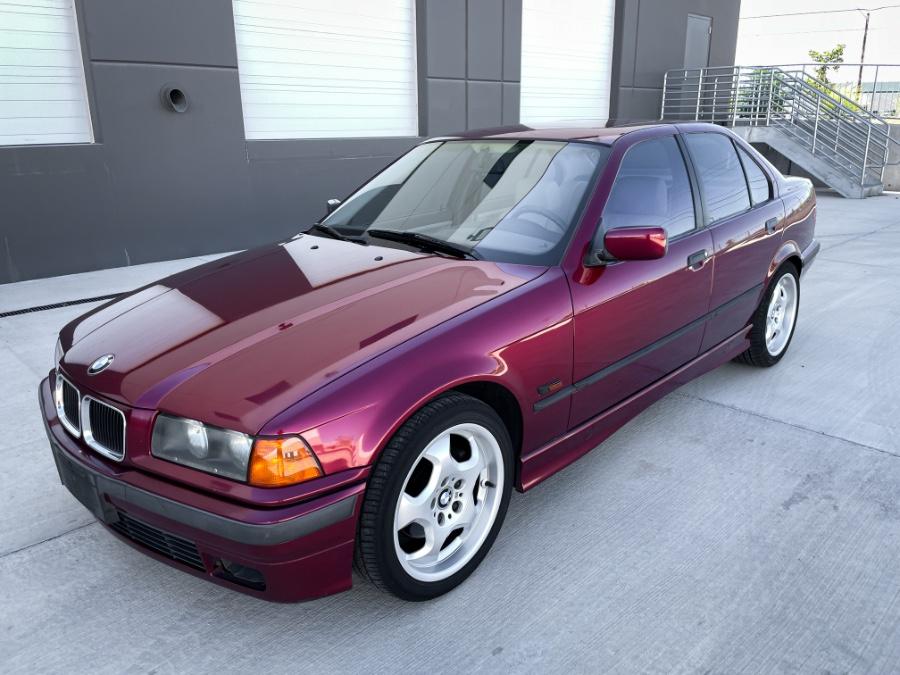 Used BMW 3-Series 328i 4dr Sdn 1996   Guchon Imports. Salt Lake City, Utah