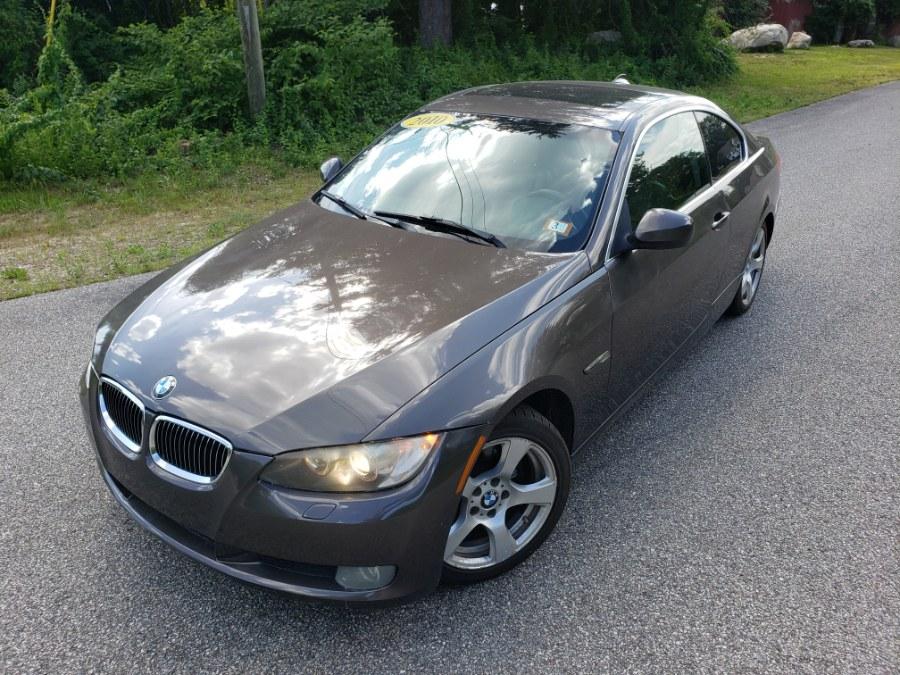 Used BMW 3 Series 2dr Cpe 328i RWD SULEV 2010   ODA Auto Precision LLC. Auburn, New Hampshire