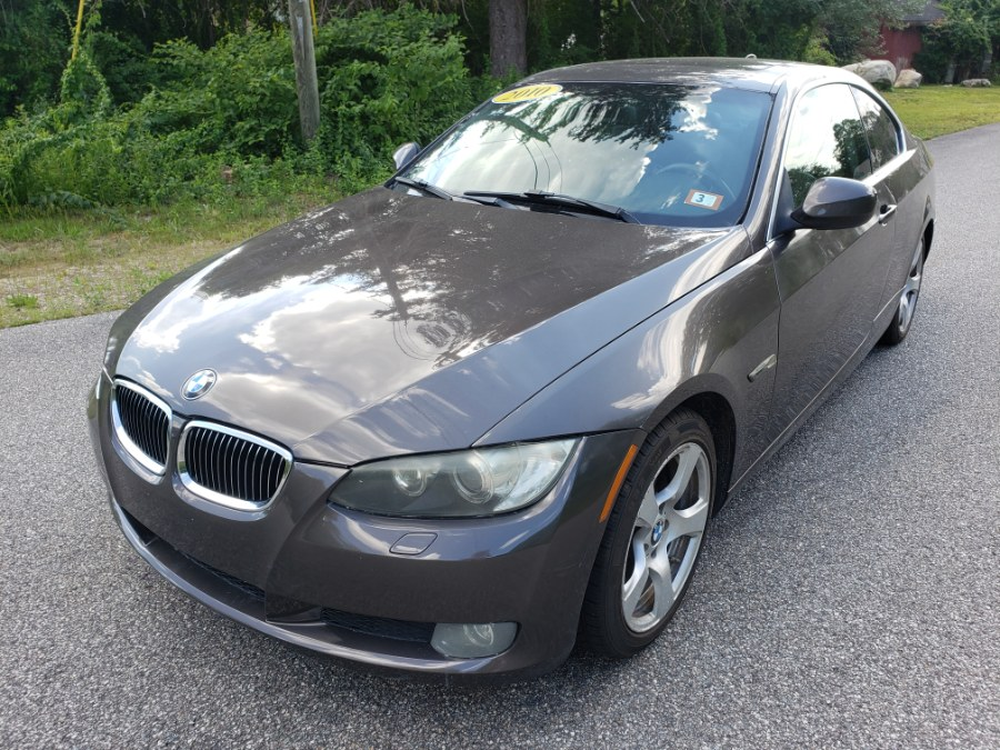 Used 2010 BMW 3 Series in Auburn, New Hampshire | ODA Auto Precision LLC. Auburn, New Hampshire